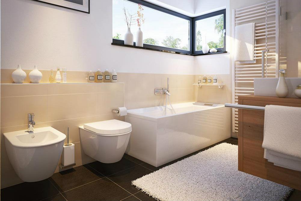 badkamer renoveren Hofstade
